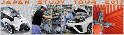 sémainaire japan study tour - lean management