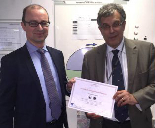 Progress Partners organisme accrédité IASSC